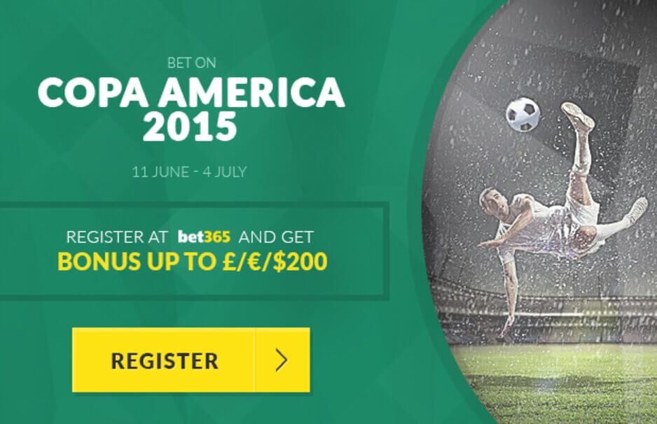 Copa America 2015 Betting Tips
