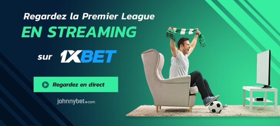 Premier League Streaming Gratuit