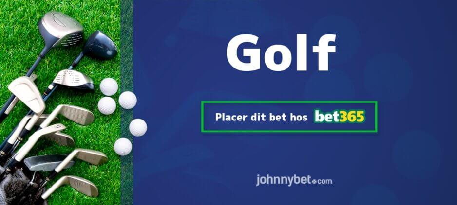 Bedste Gratis Golf Betting Tips