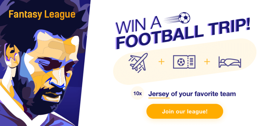 Fantasy Premier League - Mini League With Free Prizes