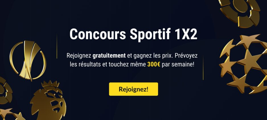 Concours De Pronostics Sportifs