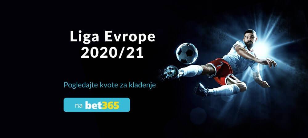 Finale Lige Evrope Klađenje