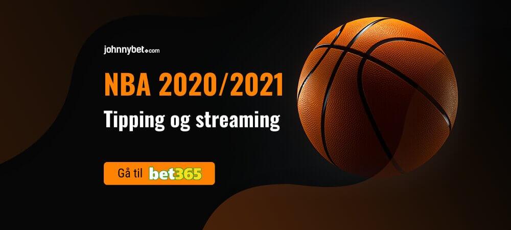 Bet365 nba 2020 2021 tips