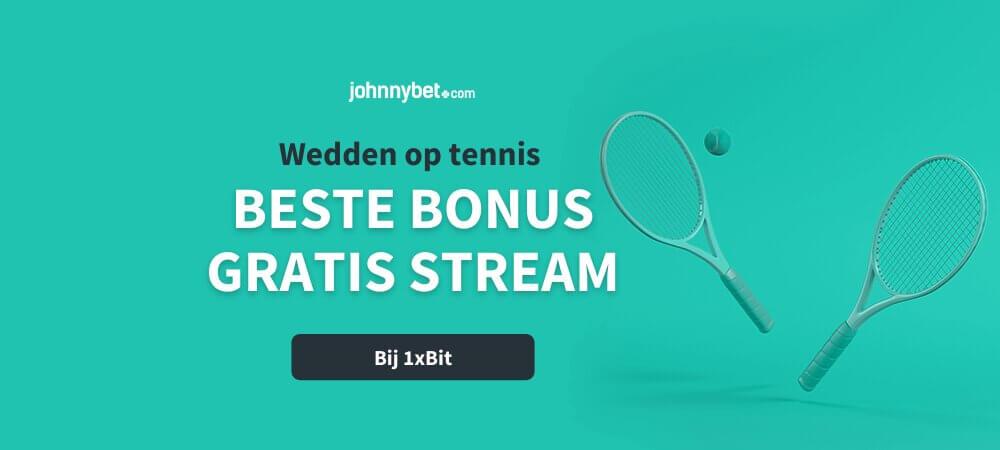 Tennis Wedtips en Voorspellingen