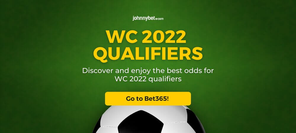 WC 2022 Qualifiers Betting Tips