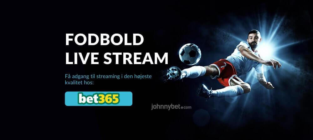 Fodbold Live Stream Free
