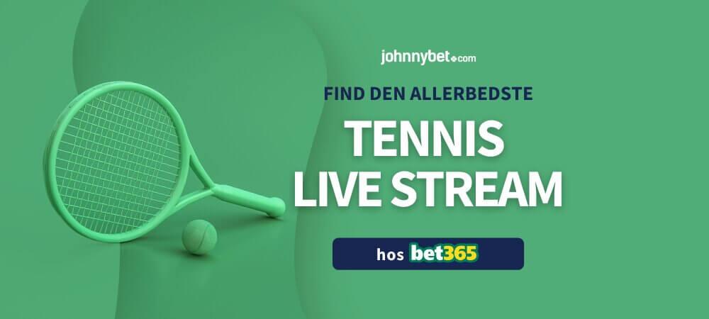 Tennis Live Stream Free