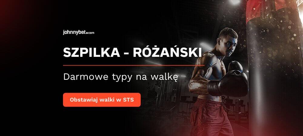 Szpilka – Różański Zakłady Bukmacherskie