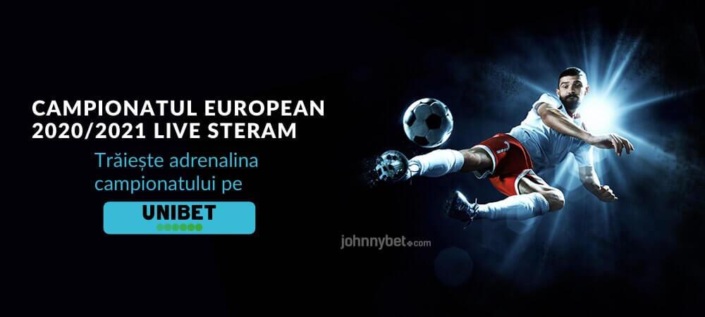 Euro 2020 / 2021 Live Stream