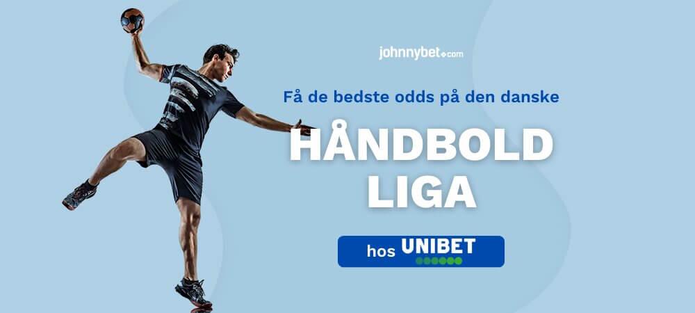 Ha%cc%8andboldligaen betting odds banner unibet