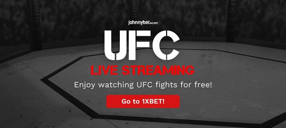 UFC Live Streaming
