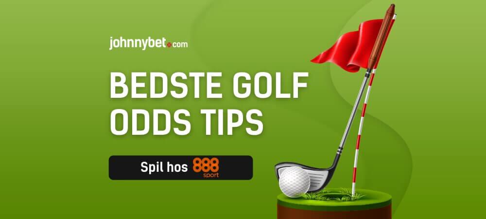 Golf spiltips banner 888