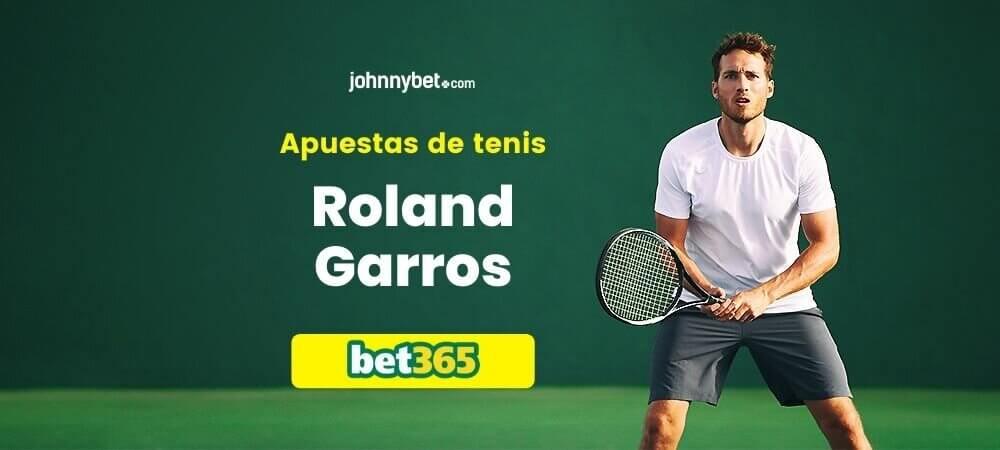 Pronósticos Roland Garros