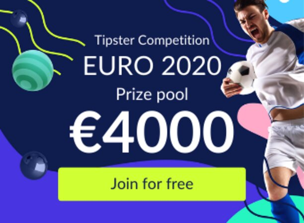 EURO 2020 Tipster Competition