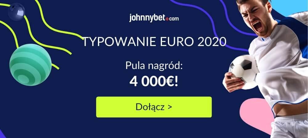 Konkurs Typerski Euro 2020