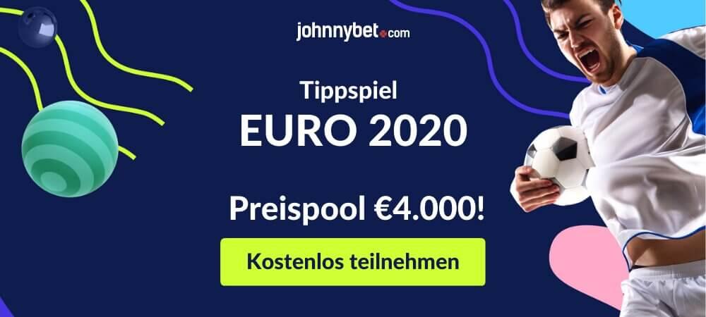 Euro 2020 Tippspiel