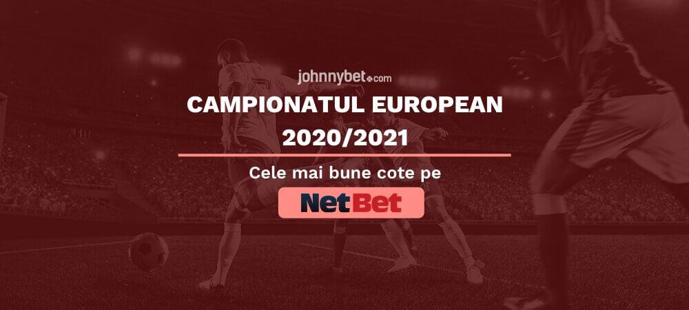 Euro 2020 / 2021 Cote