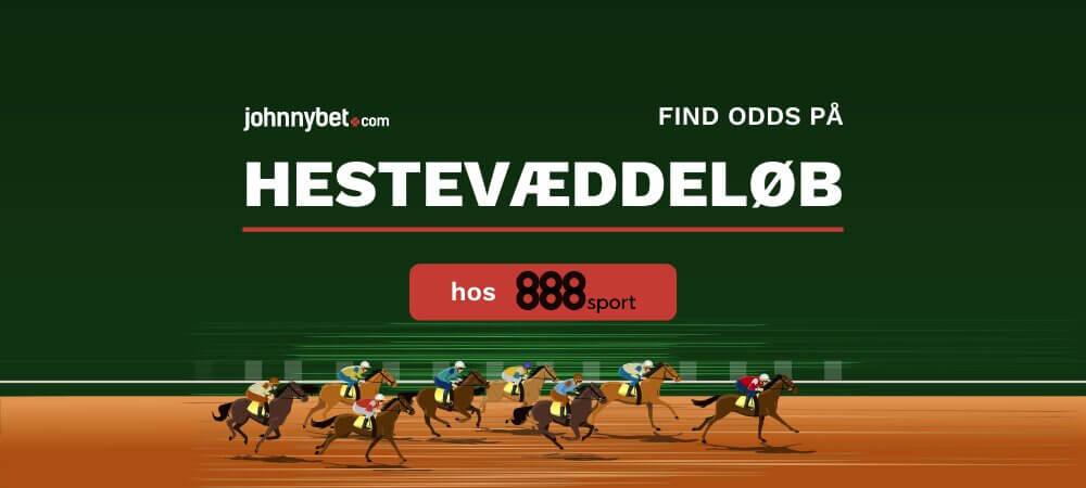 Hestev%c3%a6ddel%c3%b8b betting odds banner 888