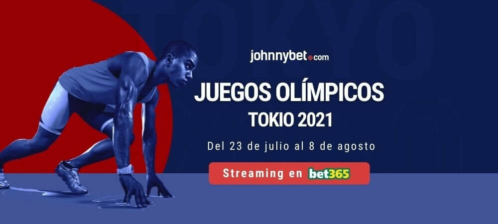 Dónde ver los Juegos Olímpicos de Tokio 2021 online