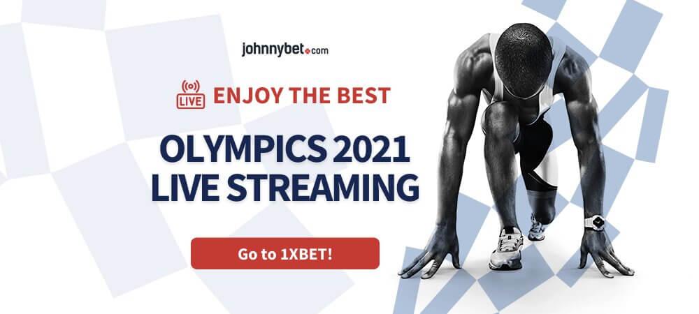 Olympics 2021 Live Streaming