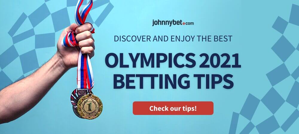 Olympics 2021 Betting Tips