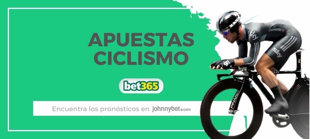Pronósticos Apuestas de Ciclismo