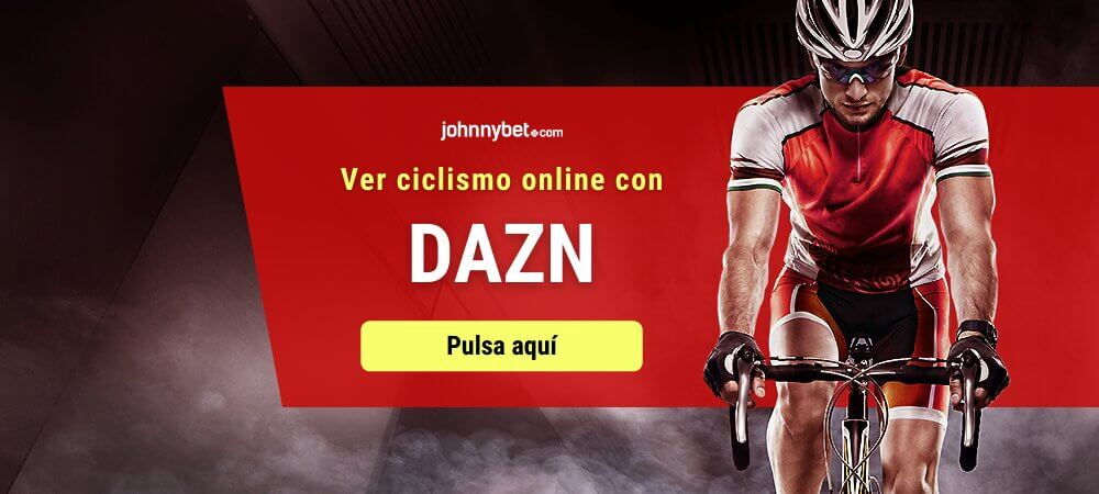Ver ciclismo online streaming en directo