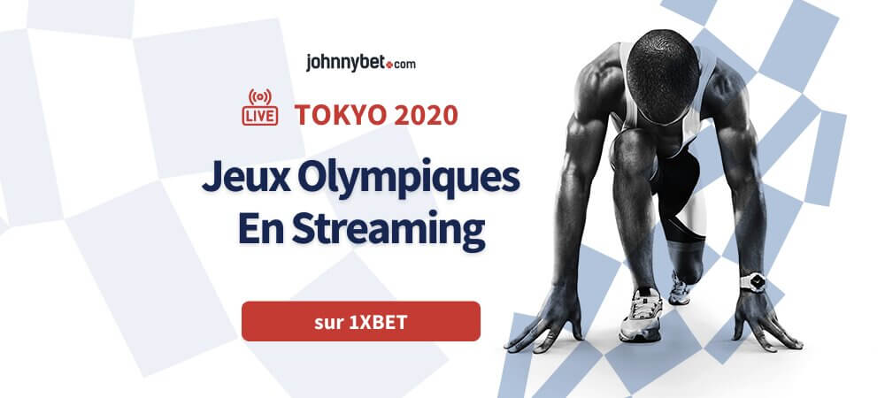 Jeux Olympiques Streaming En Direct