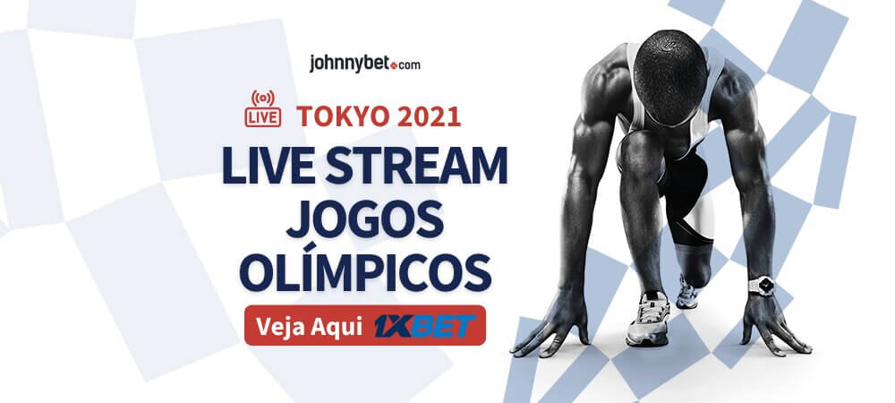 Jogos Olímpicos 2021 Transmissão Ao Vivo