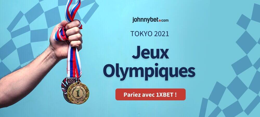 Pronostic Jeux Olympiques