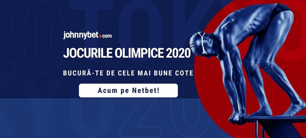 Jocurile Olimpice 2020 Pronosticuri