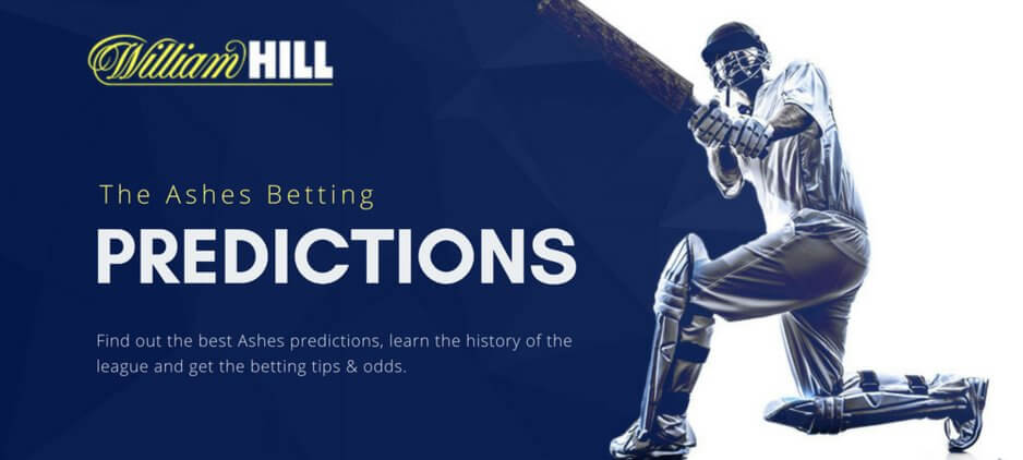 Ashes Betting Tips & Odds