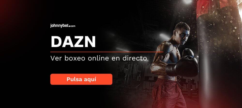 Ver Boxeo online streaming en directo