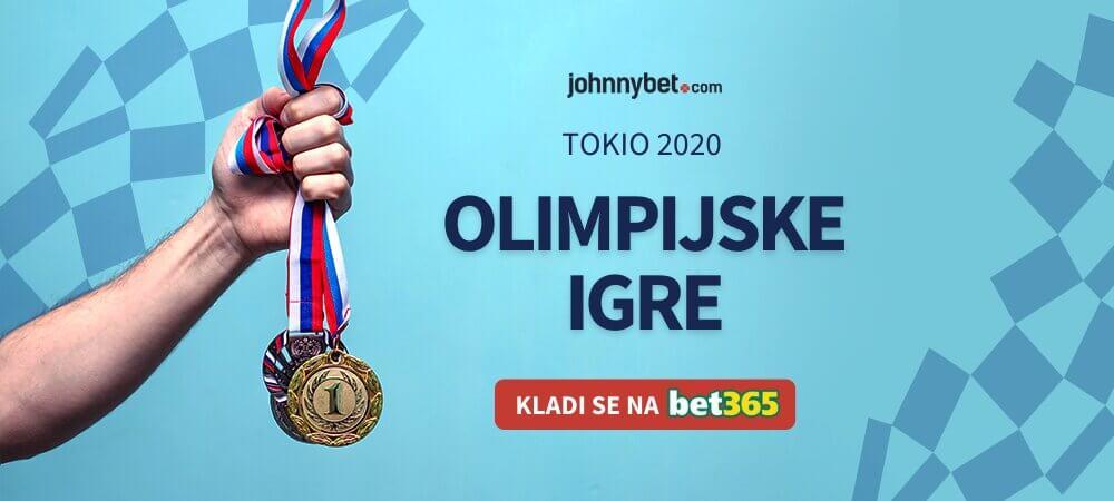 Olimpijske igre 2021 Tipovi za klađenje