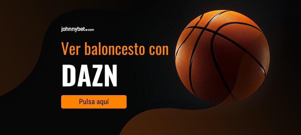 Ver Baloncesto online streaming en directo