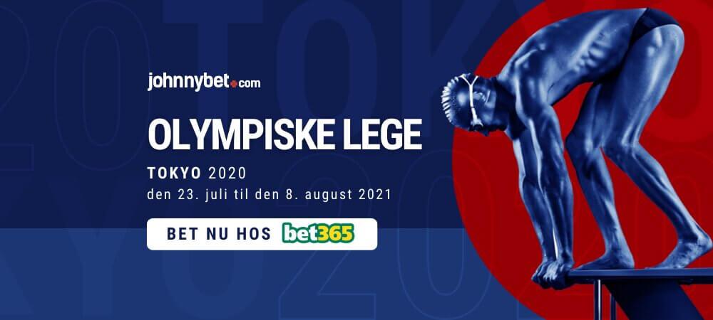 OL 2021 Bedste Odds