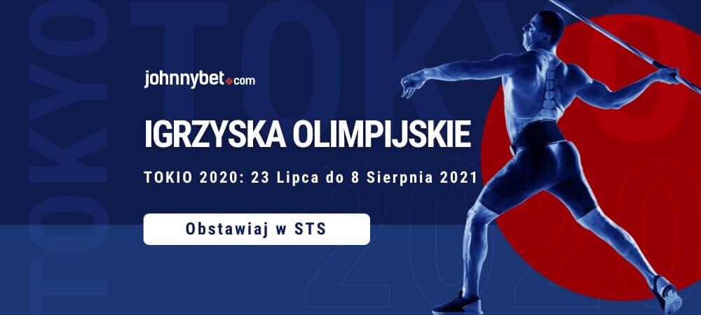 Olimpiada 2020 Zakłady Bukmacherskie