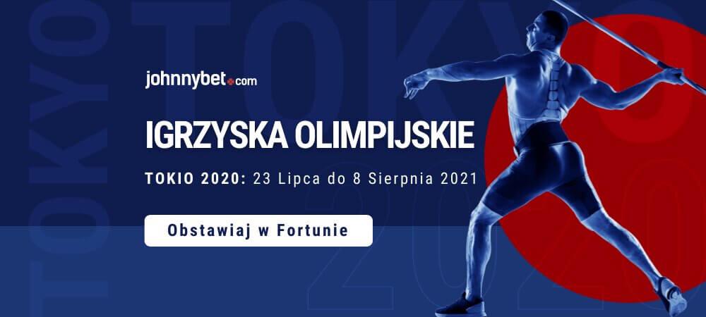 Olimpiada w tokio kursy bukmacherskie