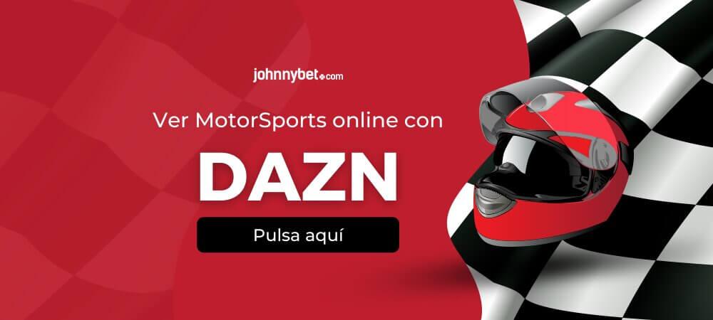 Ver MotorSport online streaming en directo
