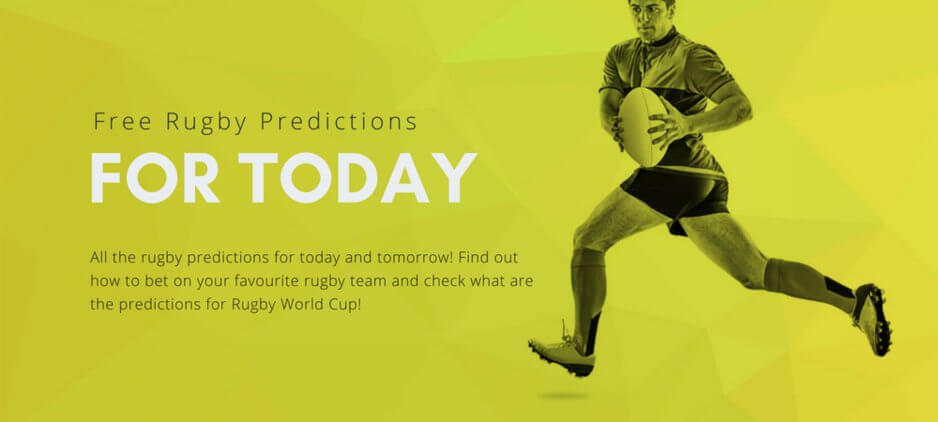 Rugby Predictions Today