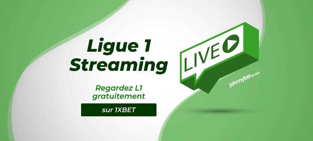 Streaming Ligue 1 Gratuit