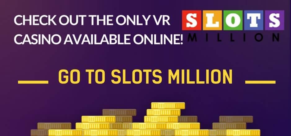 VR Online Casino