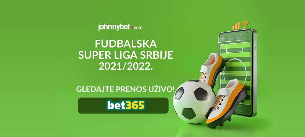 Super Liga Srbije Prenos Uživo - Live Stream