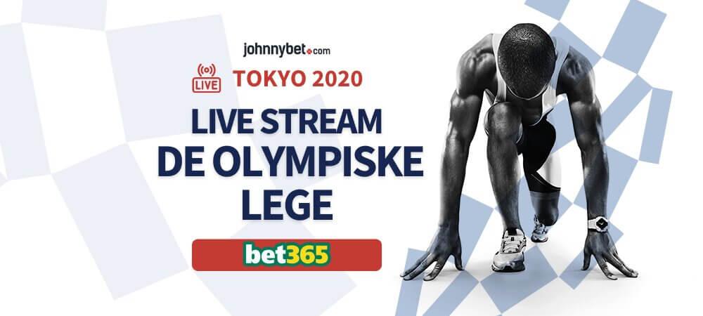 Olympiske Lege 2020 / 2021 Live Stream