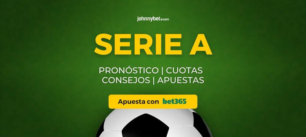 Pronóstico Serie A 2021/2022
