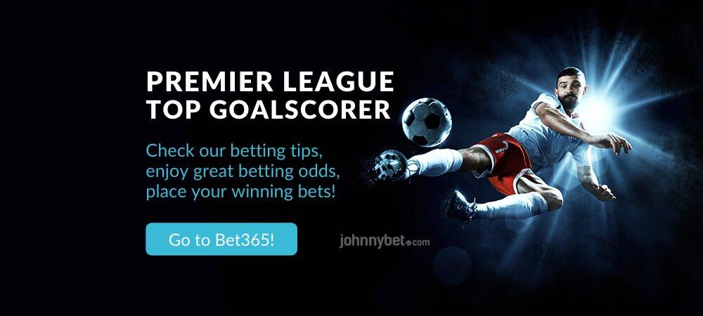 Premier League Top Goalscorer Betting Tips