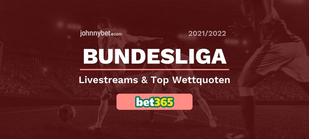 Bundesliga Live Stream online kostenlos