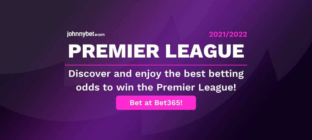 Odds to Win the Premier League