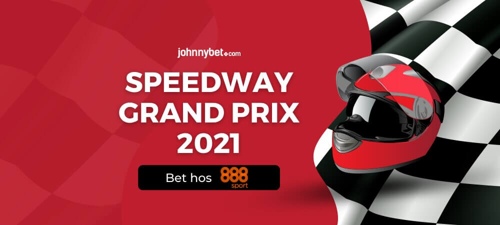 Speedway gp spilforslag 888
