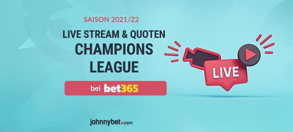 Champions League live stream online kostenlos gucken